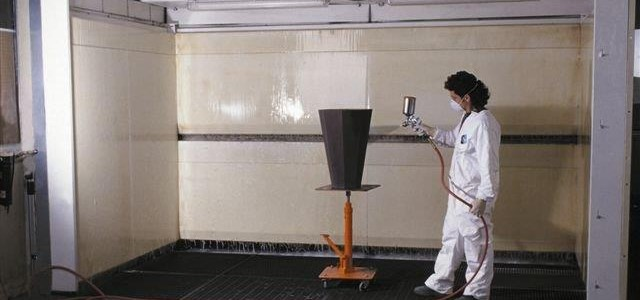 polyester-polyurtehane-finish-spraybooth